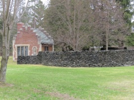 Goddard - gardens