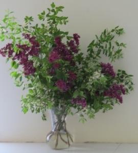 Open house flowers 2